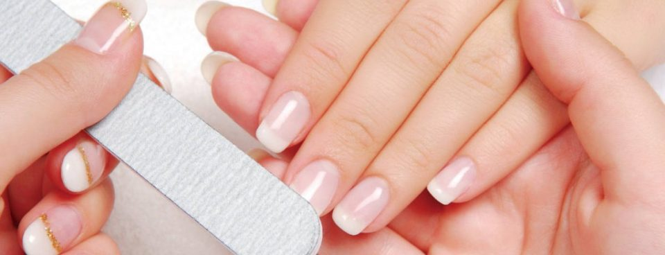 French mani slider